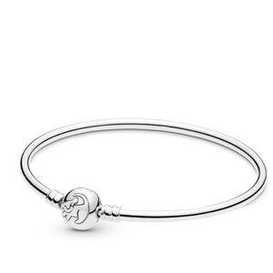 Pandora/Disney Lion King Bracelet& Dangle Charm
